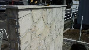 琉球石灰石