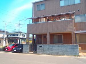 香川県高松市外構リフォーム